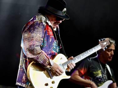 Santana 4.20.19