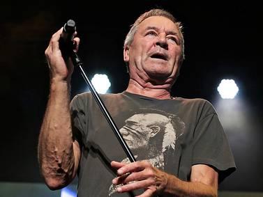 Deep Purple 9.12.18