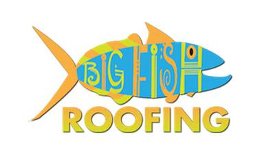 Big Fish Roofing