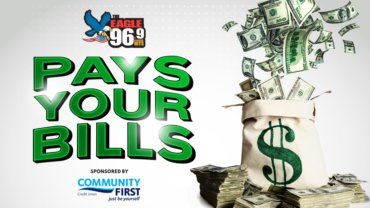 We're Giving Away $1,000 5x Every Weekday