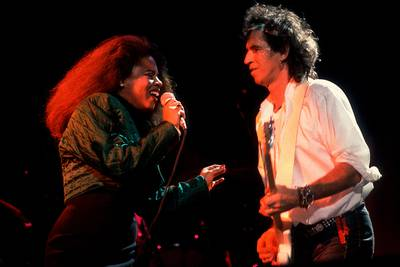 Sarah Dash, Labelle Singer and Rolling Stones Cohort, Dead at 76