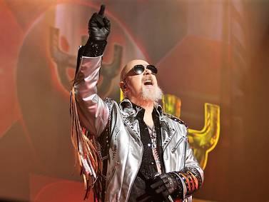 Judas Priest 9.12.18