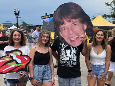 Rolling Stones Tailgate 7.19.19 Gallery 2