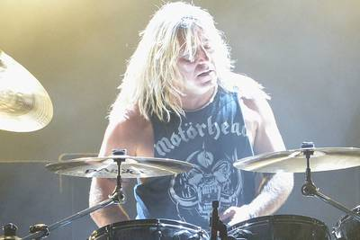 Scorpions and Motorhead Drummer Mikkey Dee Says He Had COVID-19