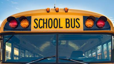 School bus driver charged with DUI after crash in Florida