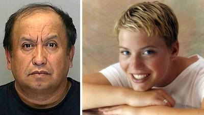 Death penalty tossed in 2003 abduction, murder of North Dakota college student Dru Sjodin