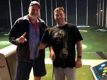 Top Golf 2.11.19