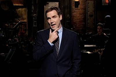 When Norm Macdonald Returned to Host 'SNL,' Then Skewered It