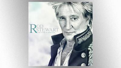 Rod Stewart to release new album, 'The Tears of Hercules,' in November; check out lead single now