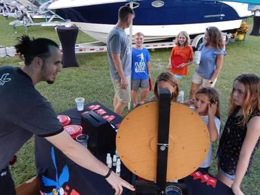NE Florida Boat Show 10.05.19